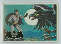 1966 Batman Black 52 Winged Giant Good to Very Good