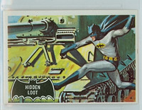 1966 Batman Black 55 Hidden Loot Excellent to Excellent Plus