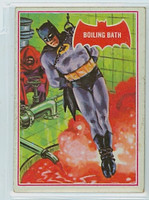 1966 Batman Red 12 Boiling Bath Good to Very Good