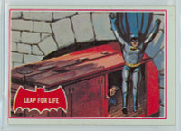 1966 Batman Red 19 Leap for Life Very Good