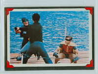 1966 Batman Riddler 37 Showdown on the Sea Good to Very Good