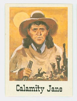 1966 Good - Bad Guys 62 Calamity Jane Near-Mint
