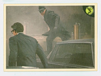 1966 Green Hornet 14 1966 Green Hornet 14 I See Him Kato Near-Mint