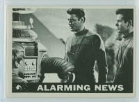 1966 Lost In Space 29 Alarming News Excellent to Mint