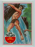 1966 Tarzan 33 Over the Falls Excellent to Mint