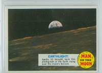 1969 Man on the Moon 23 Earthlight! Excellent to Mint