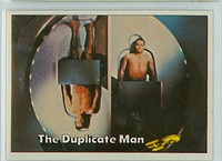 1976 Star Trek 34 The Duplicate Man Near-Mint