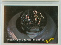 1976 Star Trek 42 Tunnel Monster Near-Mint