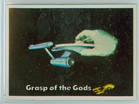 1976 Star Trek 62 Grasp of the Gods Excellent to Mint