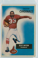 1955 Bowman Football 25 Ollie Matson Chicago Cardinals Very Good