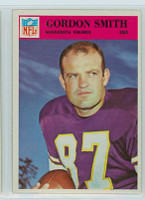 1966 Philadelphia 113 Gordon Smith Minnesota Vikings Excellent to Mint