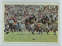 1966 Philadelphia 117 Viking's Play Minnesota Vikings Excellent to Mint
