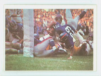 1966 Philadelphia 130 Giant's Play New York Giants Excellent