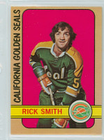 1972-73 OPC Hockey 23 Rick Smith California Seals Near-Mint