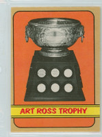 1972-73 OPC Hockey 148 Art Ross Trophy Excellent to Mint