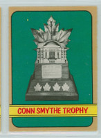 1972-73 OPC Hockey 175 Conn Smythe Trophhy Excellent to Mint