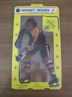 1975 Stand Up Hockey Andre Savard Boston Bruins Near-Mint to Mint