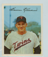 1967 Dexter Press 5 Harmon Killebrew