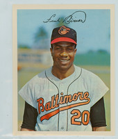 1967 Dexter Press 9 Frank Robinson Baltimore Orioles Near-Mint Plus