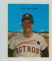 1967 Dexter Press 14 Bob Aspromonte Houston Astros Near-Mint Plus