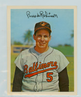 1967 Dexter Press 119 Brooks Robinson Baltimore Orioles Near-Mint