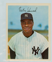 1967 Dexter Press 222 Elston Howard New York Yankees Excellent to Mint