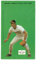 1973 Johnny Pro Orioles 3 b Bobby Grich FIELD  Baltimore Orioles Excellent to Mint