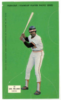 1973 Johnny Pro Orioles 32 Earl Williams Baltimore Orioles Near-Mint