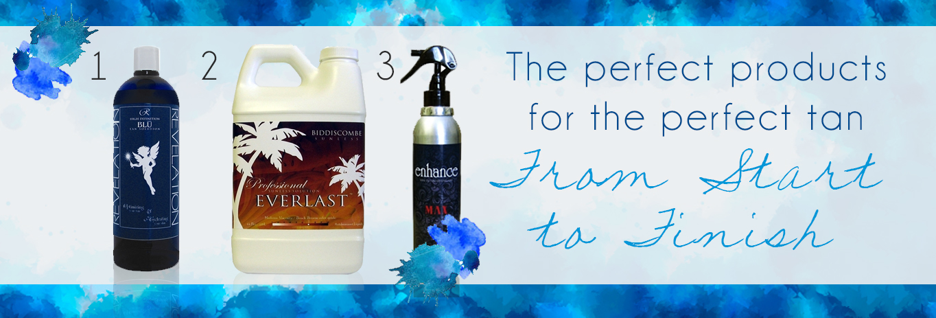 Sunless Tanning Solutions