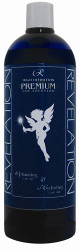 REVELATION PREMIUM Silky Spray Tan Solution 10% with EcoCert approved DHA, 33oz