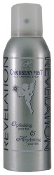 LIGHT/MEDIUM Tanning Mist 7% DHA  with Organic and Natural ingredients, 7oz