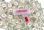 LED CASH CANNON MONEY GUN