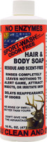 Sport-Wash Hair & Body Soap - 16 oz.