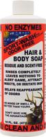 Sport-Wash Hair & Body Soap - 16 oz.