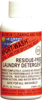 Sport-Wash Laundry Detergent -  4 oz. (4 Wash Loads)