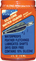 Silicone Water-Guard Arrow Treatment - 4oz. Dauber