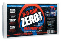ZERO N-O-DOR Oxidizer - Pro Pump Kit