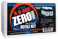 ZERO N-O-Dor Oxidizer - Pro Pump Refill Kit