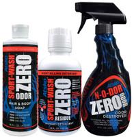 ZERO Scent Control System