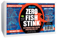 ZERO Fish Stink Kit