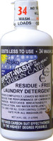 Sport-Wash Carbon Care Detergent - 1 Liter (34 Wash Loads)