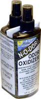 N-O-DOR Oxidizer Twin Pack - Two 8 oz. bottles