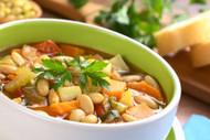Gourmet Soups