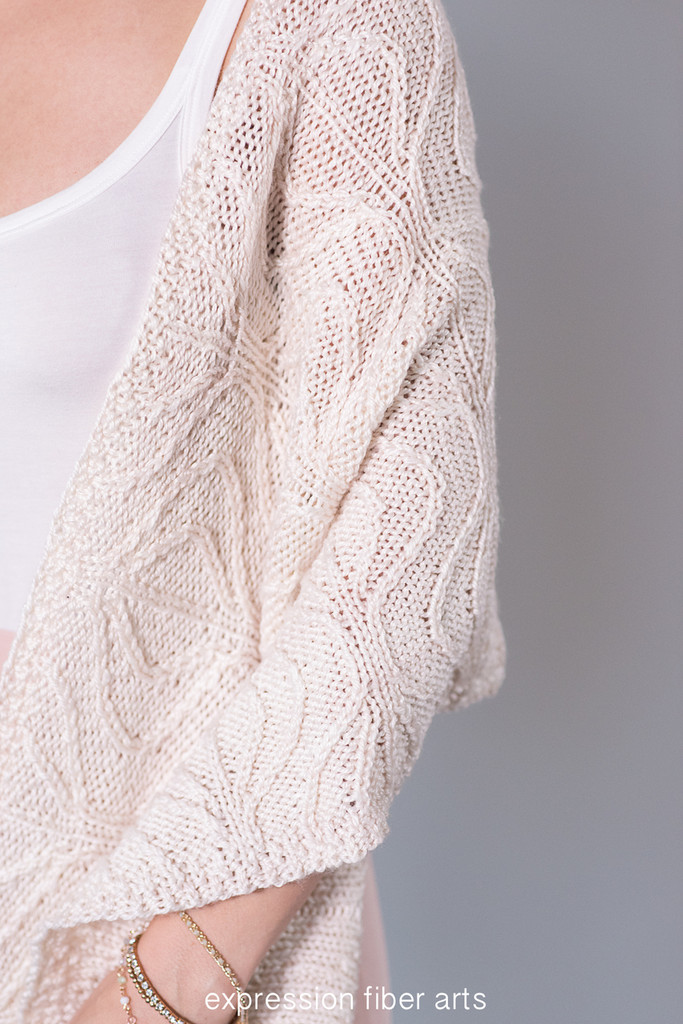 Beloved Stars Knitted Shawl Pattern