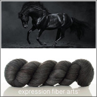 RESTLESS YAK SILK LACE YARN