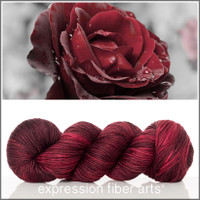 RED VELVET ROSE SUPERWASH DEWY DK