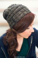 Bronze Age Hat Knitted Pattern