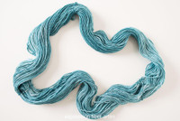 SEA TEAL SUPERWASH MERINO SILK PEARLESCENT WORSTED