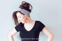 Beginner Knitted Headband Pattern