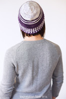 Reira Knitted Hat Pattern